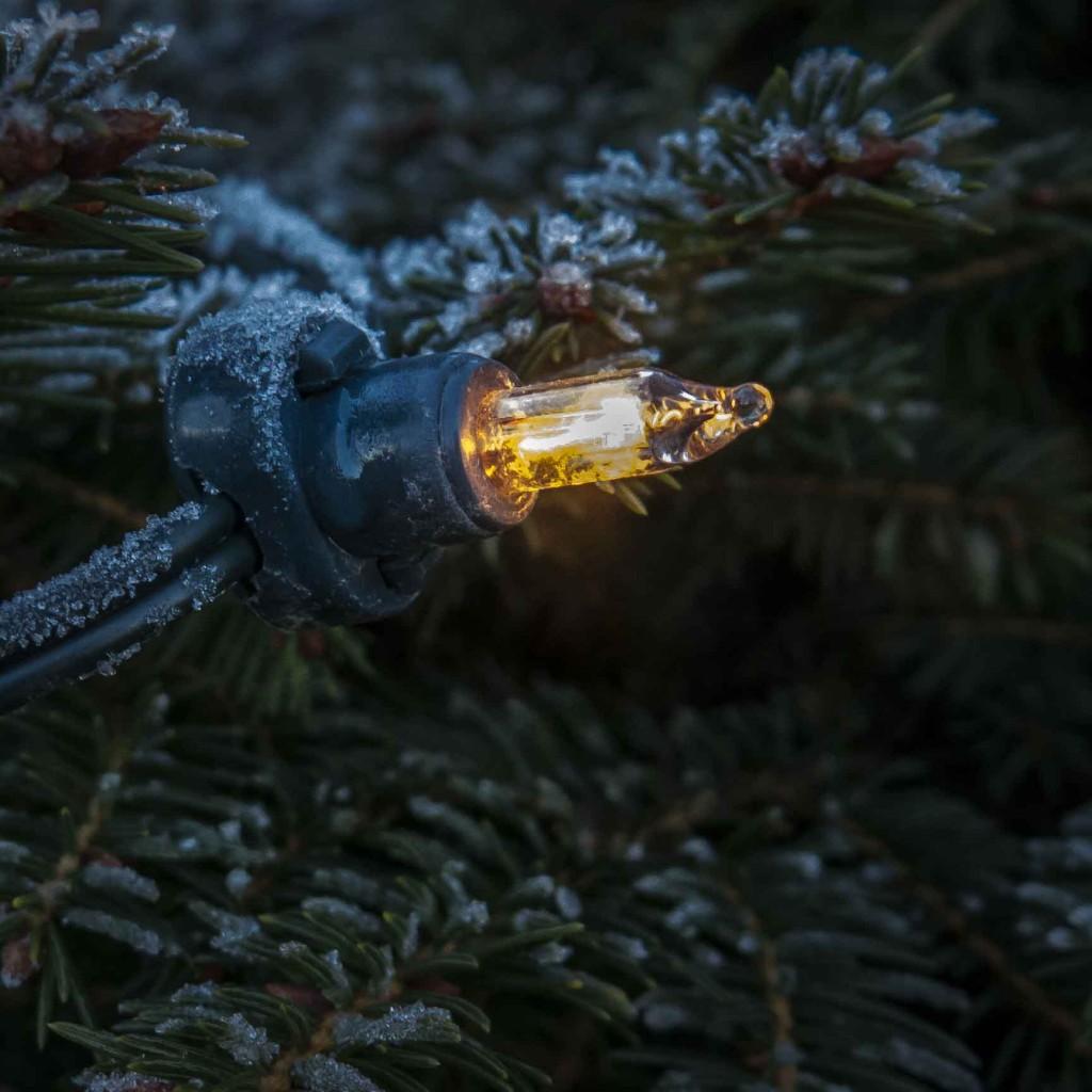 Adventsbelysning Tänd
