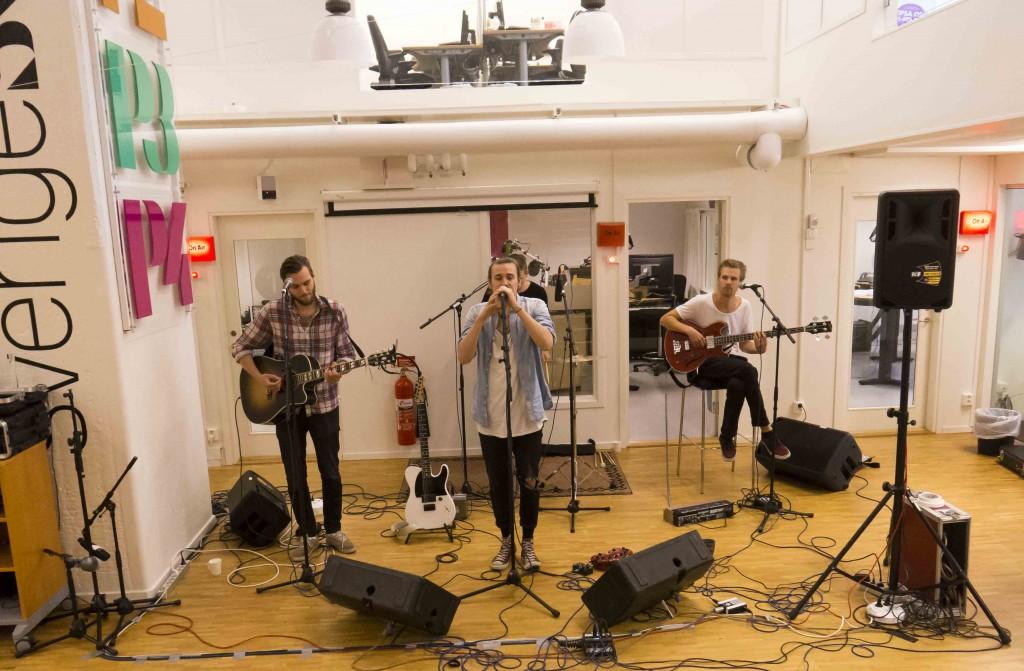 Sveriges Radio 1