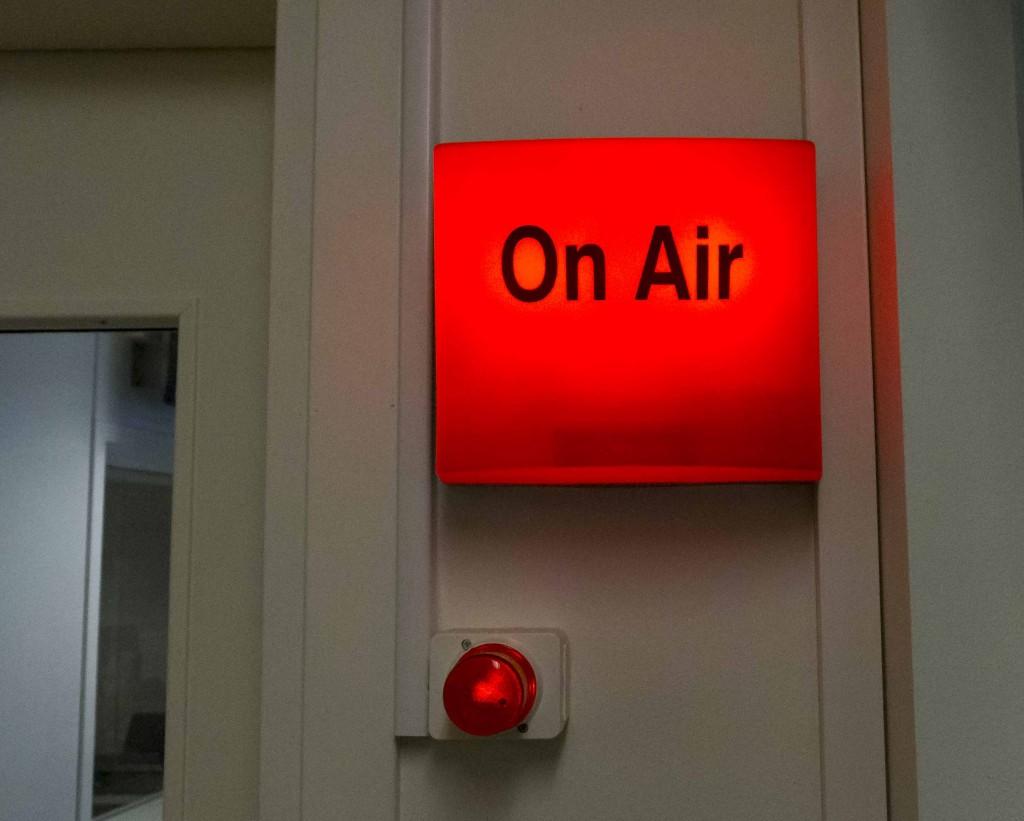 Sveriges Radio 3