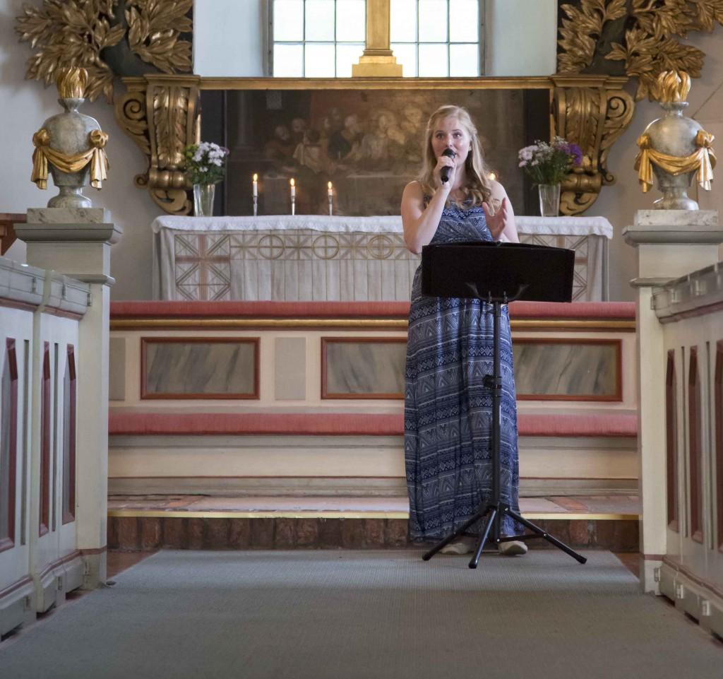 Agnes Rapp i Kyrkan 5