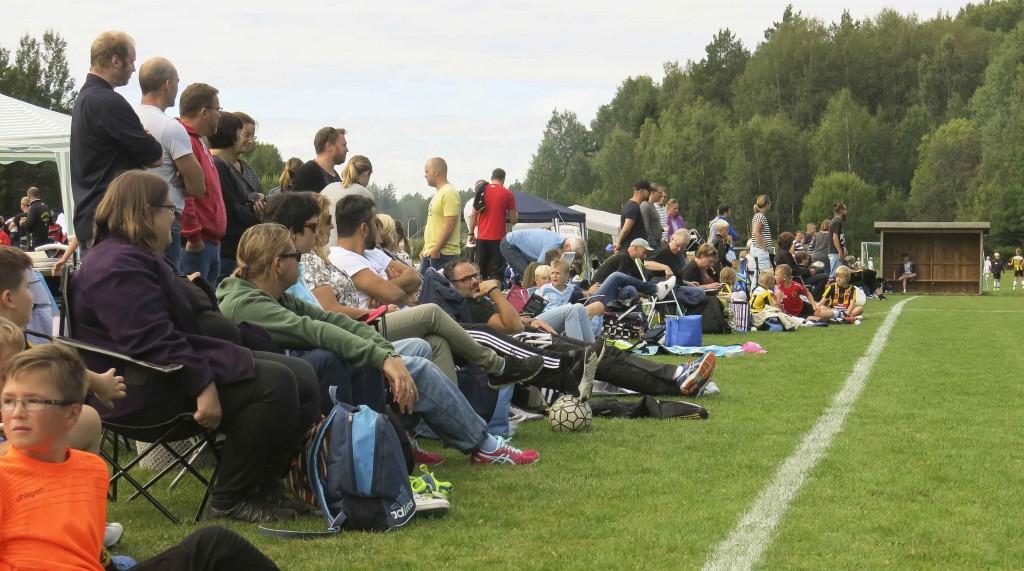 Fotbollens dag i Västerås 6