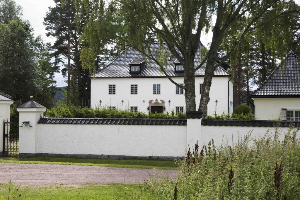 Hildasholm, Leksand 1
