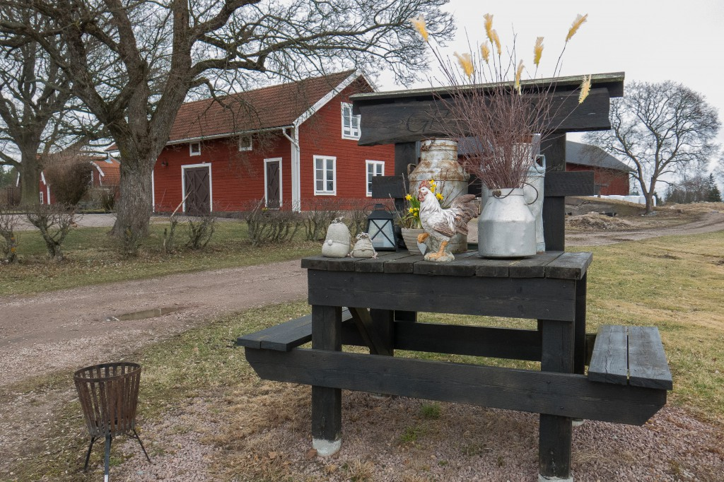 Gränby Mjölkpall 2