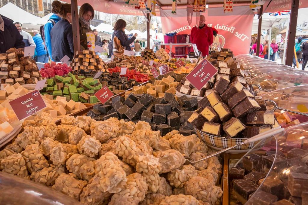 Västerås Matmarknad 2