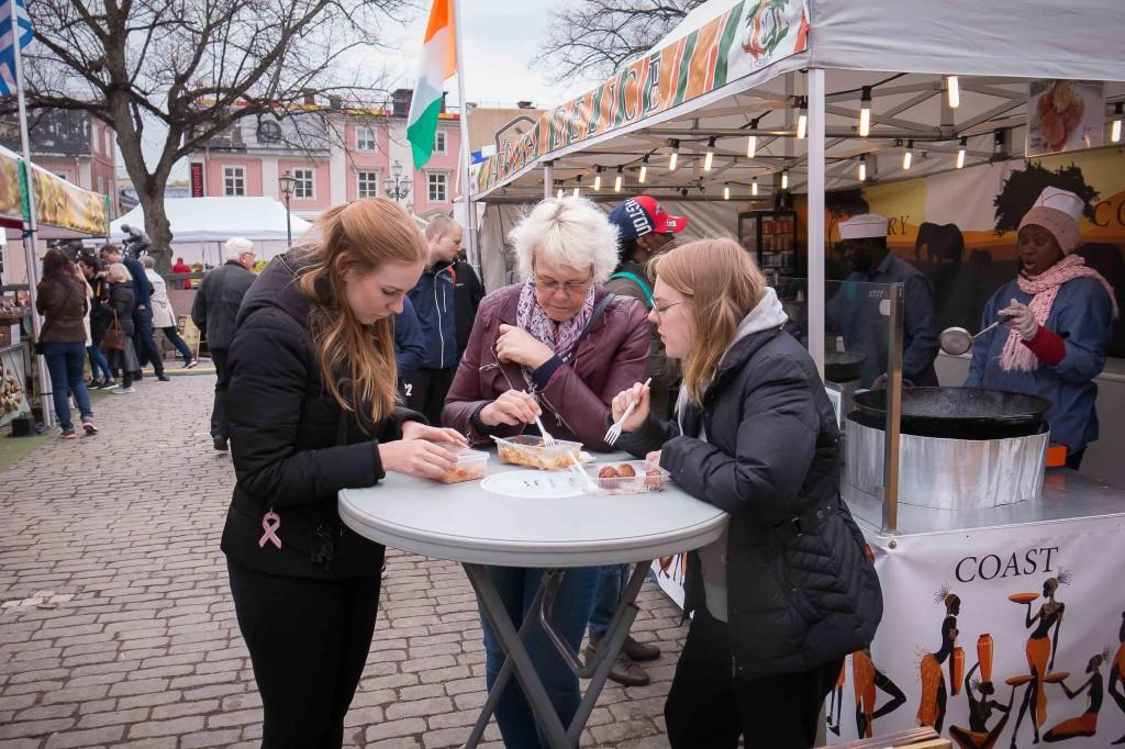 Västerås Matmarknad 4