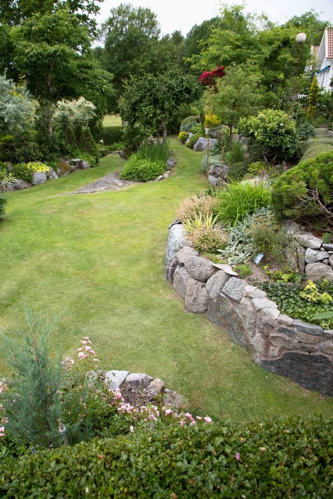 Öppen trädgård lands-1-9