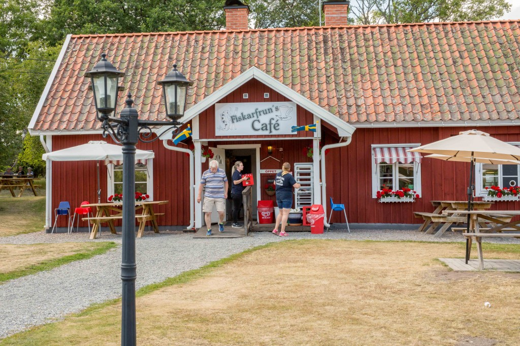 Ullas födelsedagslunch på Ängsö fisk-1-3