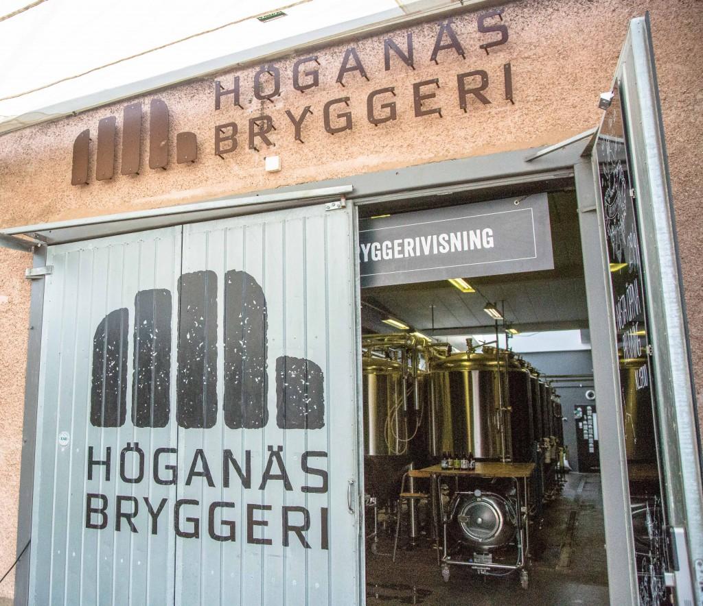 Höganäs Bryggeri-1