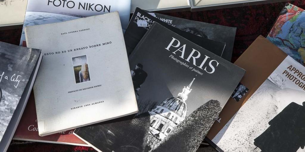 Loppmarknaden fotoböcker-1
