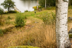 Seglingsbergs badplats