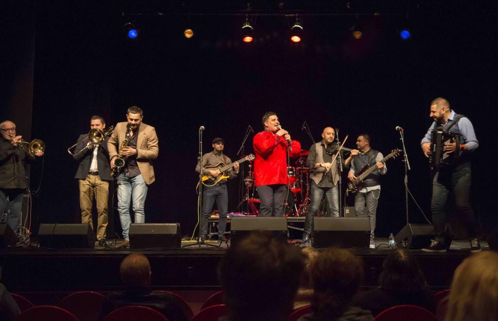 Mahala Rai Band i Köping 3